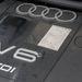 Nagy bátorság kell ahhoz, hogy valaki V6 TDI-t vegyen beindítás nélkül