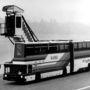 Az Ikarus 692.01 az első PALT busz
