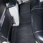 A priusos csapat saját utastéri szőnyeget is gyártat