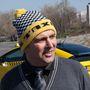 Az igazi taxis nem a taxisából, hanem a taxizásnak él