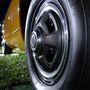 Akinek ma 240Z-je van, annak már 100%, hogy nincs meg a csúnya, kúpos pléh dísztárcsája, de a lemezfelnije sem