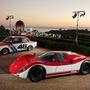 Le Mans-ra tervezték az R380-ast, de a szabályok megváltozása miatt végül mindenféle autós felszerelések tesztelésére használták