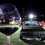 Egy elegáns estély elengedhetetlen kelléke a Datsun Silvia