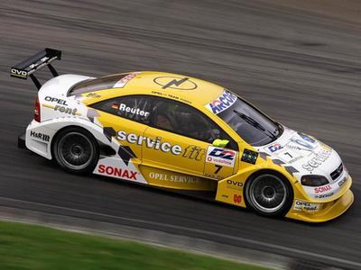 Db Race Car