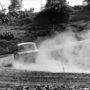 Farkasgyepűn a 120 Rallye. 1974–75-ben volt ez az autónk