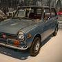 Honda N600 - 1970.