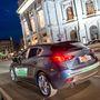 Bécs belvárosa amúgy nagyon hasonlít Budapestére, de mi csak a közlekedési lámpákat néztük