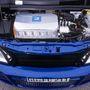 A GM már 2002-ben be tudta zsuppolni a technikát egy Zafirába úgy, hogy az utastér használható méretű maradt