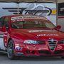 Az Unicorse-Alfa az utóbbi évek egyik legszebb pályaautója