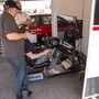 3D-s kamionszimulátor