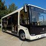 Az Evopro busza abszolút esélytelen a fővárosi miditendereken. Hogy mégis legyen esélye, alaposan át kellene tervezni.