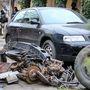 A lopott bontott alkatrészek kereskedelme virágzik Magyarországon. A lopott autók egy részét soha többé nem látjuk az utakon