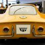 Az Experimental GT kissé futurisztikus volt
