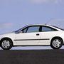 1989, Opel Calibra