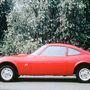 1968, Opel GT
