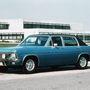 1969, Opel Admiral B