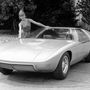1969, Opel CD