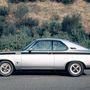 1970, Opel Manta A
