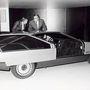 1975, Opel GT2 Concept