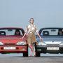 1986, Opel Omega