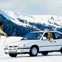 1988, Opel Kadett GSi E