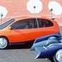 1992, Opel Twin
