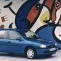 1993, Opel Corsa B