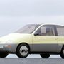 1995, Opel Maxx