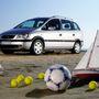 1999, Opel Zafira A