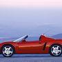 2000, Opel Speedster