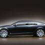 2003, Opel Insignia Concept