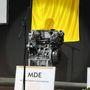Ő az MDE motor (1.6 turbo), minden szava arany