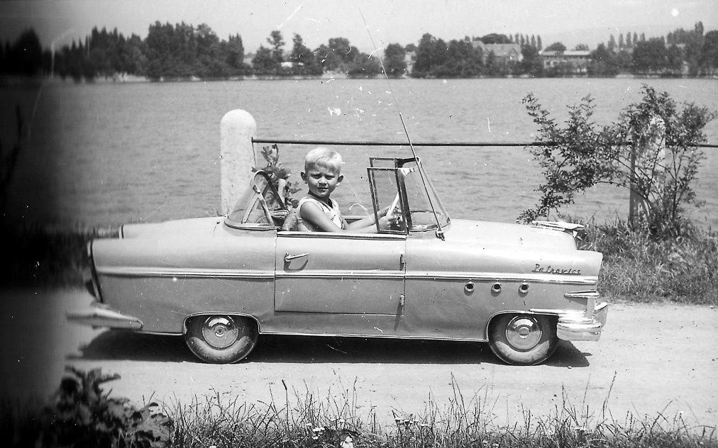 Az 1960-as modernizálás után