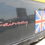 Ennél britebb dolog kevés van: Fairway Cab