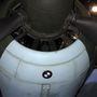 A Ju-88 csillagmotorját a BMW gyártotta