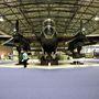 Avro Lancaster szemből