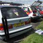 Az E34 Touringból gusztusos múhelyautót lehet faragni. A Bosozoku-stílusú kipufogóval lesz csak igazán menő