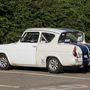 Egy másik Ford Anglia, meg kell zabálni