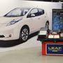 Sunderlandben készülnek a Leaf akkumulátorai is
