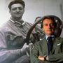 Enzo hozta a cégbe, az ő asszisztenseke lett 1973-ben és érti, mi is a Ferrari.