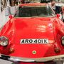 Elölről nem a legkölönlegesebb a Lotus Europa. Tényleg, Europe is volt a neve bizonyos országokban, a Volkswagennel való kisebb jogi csörte miatt