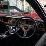 Az Europát a Renault 16 tuningolt orrmotorja hajtotta, így a középmotorként felhasználással nem akadtak komoly műszaki problémák