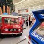 A 67-es Monte Carlo Mini, Aaltonen vezette