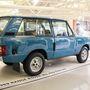És a legelső Range Rover