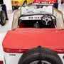 Az első kétvezértengelyes 120 lovas Lotus Super 7. A mai, Caterham féle változat, ugyan hasonlít, de szinte semmije se stimmel