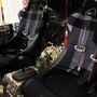Íme, a szék, amit Angelina Jolie ülepe koptatott a Tomb Riderben
