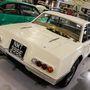 1967-es Alvis prototipus, Buicktól származó V8-assal, levehető tetővel. Sajnos nem élte túl a Rover és az Alvis egyesülését, igazán korszakalkotó darabja lehetett volna az utcaképnek.