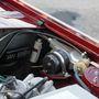 A brit autóipar egyik alapköve ez az ablaktörlő mechanizmus. A motor egy sprirált tologat ide-oda, ez mozgatja az eblaktörlő karokat. Cobra, Jensen, Jaguar, Morgan, Mini, mind ezt a rendszert használta