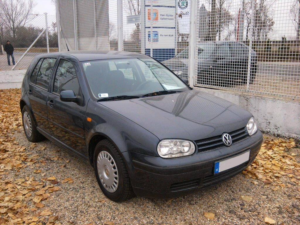 Totalcar golf iv most ut nad dobj k gal ria - Entraxe golf 4 ...