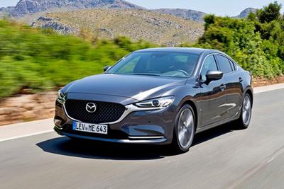 A Mazda 6 első generációja óta sportos márkaképet húzott magára a Mazda. Azóta minden típusával megpróbál megfelelni annak, természetesen a legutolsó 6-ossal is